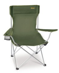Кресло раскладное Pinguin - Fisher Chair Green (PNG 619.Green)